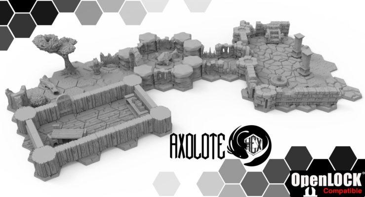 Axolote gaming