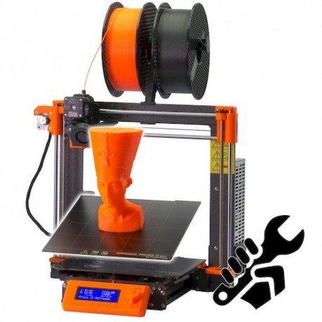 Prusa printer FDM