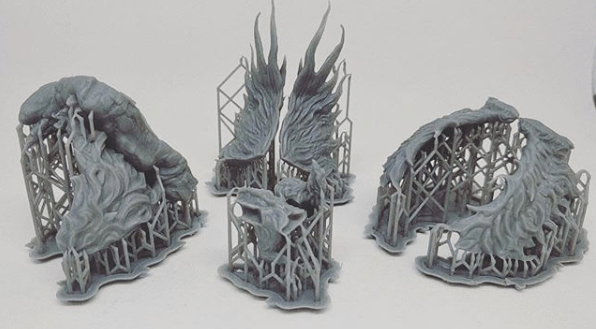 Axolote Gaming Phoenix