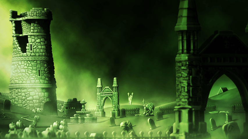 City from Hobgoblin3d